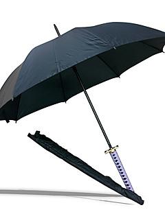 Zanpakutou Senbonzakura Black Samurai Umbrella Sword
