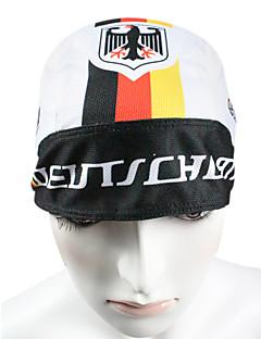 KOOPLUS Bicicleta/Ciclismo Sombreros / Bandanas / Bragas/Braga Cuello UnisexTranspirable / Resistente a los UV / Secado rápido /