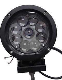 LED för helljus LED8452 Bil Ljus