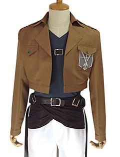 "Attack on Titan Ymir ""Training Corps"" Uniform"