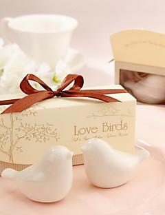 Küchengeräte(Weiß / Schokolade) -Nicht-personalisierte-Garten Thema 11*5.3*3.5cm Keramik