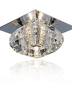 plafonnier lampe en cristal de salle à manger en cristal de luxe lightmyself®