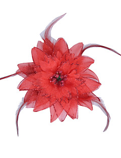 Dancewear Polyester Belly Dance Headpieces For Ladies(More Colors)