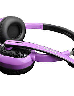 TONSION V770 mode casque supra-auriculaire pour PC / iPhone / HTC / Samsung