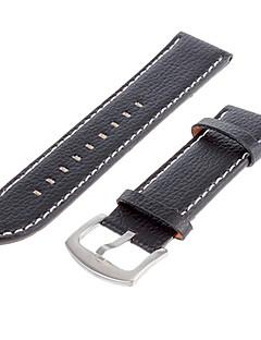 男性 女性 腕時計バンド レザー #(0.01) 腕時計用アクセサリー