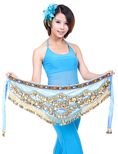 Dancewear Polyester Belly Dance Belt For Ladies(More Colors)