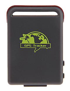 GPS / GSM / GPRS Tracker para posicionamiento remoto Personal
