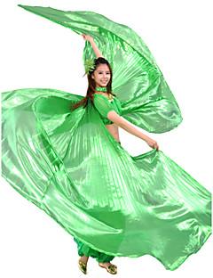 Acessórios de Dança Acesssórios de Palco Asas de Ísis Mulheres Treino Poliéster
