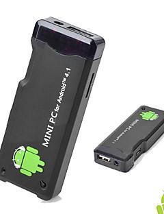 Dual-Core Android 4.1 Google TV Player TF Wi-Fi 1GB RAM 4GB ROM