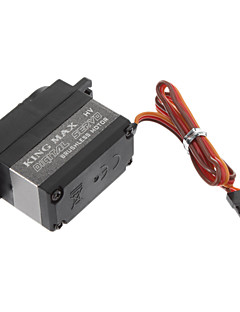 King Max 57.5g Metal Gear Digital Servo(Coreless Motor)