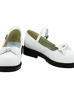Dangan Ronpa Chihiro Fujisak Cosplay Shoes