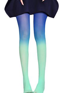 양말&스타킹 고딕 로리타 로리타 빅토리안 로리타 액세서리 스타킹 프린트 에 대한