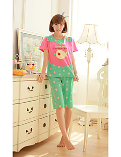 Women Knitwear Pajama Thin