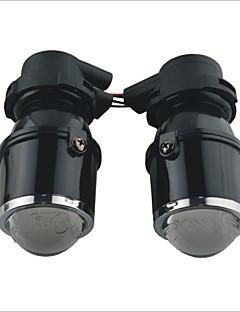 H3 12V 55W alogena per l'automobile della lampada della nebbia (DC 12V/Pair)