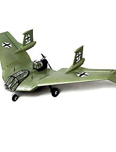 ZETA 4CH OEP Horten BV-38 PNP RC Airpalne ZT006 (Verde)