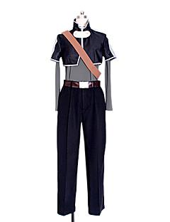 חרב אמנות Alfheim המקוונת באינטרנט ALO Kirito ראשוני מדינת Cosplay תלבושות