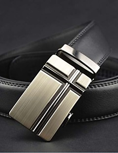 Men Wide Belt , Work/Casual Leather