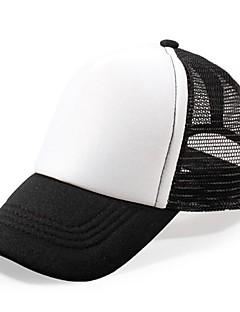 Unisex Klassisk lastbilsförare Baseball Golf Mesh Cap Hat