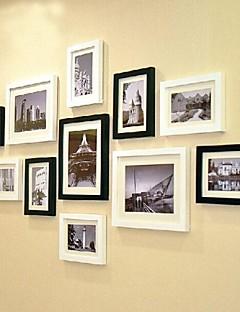 2 Colors fotó fali keret Collection Set 11