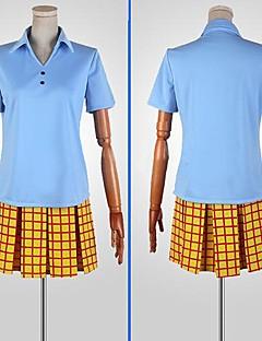 inspirado en la escuela Yowamushi Pedal trajes de cosplay uniforme