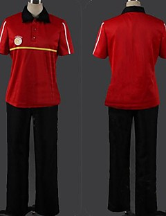 The Devil is a Part-Timer! Sadao Mao Cosplay Costume