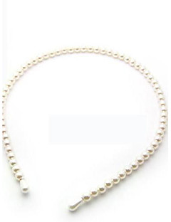 Popular Ultra Pearl Headband