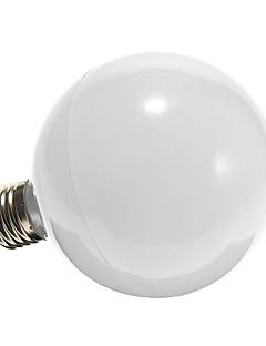 e27 G95 18w 3020smd 1620lm cri>80 3000K varmvitt ljus ledde klot lampa (AC 220-240V)