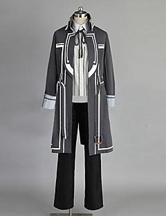 Inspired by Norn 9 Sakuya Nijo Cosplay Costumes