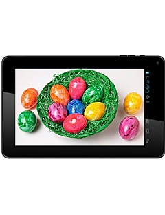 M63 10.1 Android 4.4 Tablet (Allwinner A33 Quad-Core, 2 GB RAM, 16 GB ROM, WLAN, BT)