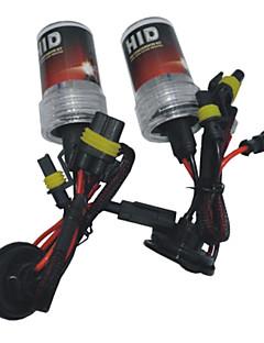 Carking ™ Universal 12V 35W H7 8000K Wit Licht HID Xenonlamp (2 stuks)
