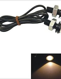 Luz de Novoeiro/Luz Diurna Corrente/Luz de Matricula (4300K , Foco LED