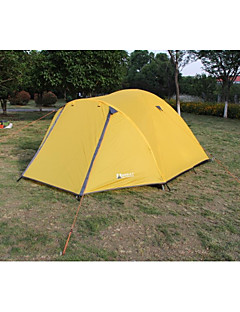 Greatoutdoor Outdoor 3/4 Person Waterproof Camping Tent