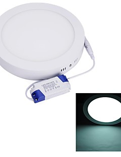 18 W 90 1620 LM Cool White Recessed Retrofit Ceiling Lights AC 85-265 V