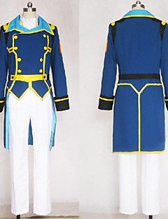 Inspired by Buddy Complex Bizon Gerafil Cosplay Costumes