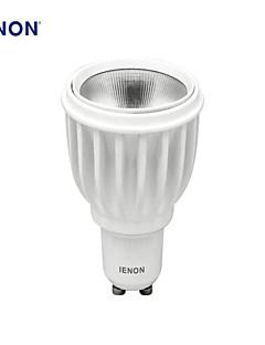 Spot Blanc Naturel IENON® GU10 5 W COB 400-450 LM 4000 K AC 100-240 V