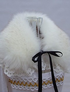 Women Faux Fur