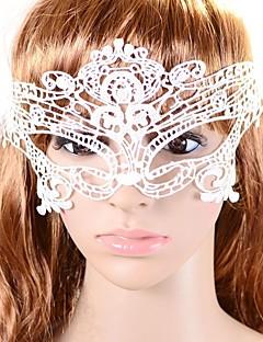 European Vintage Gothic Style   Lace Dance Mask
