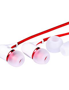 Tipo Mrice ® E300 en la oreja Cápsula Forma Earbud auriculares estéreo para el teléfono móvil Android