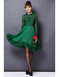 yimilan® kvinnors qiu dong dräkt boutique utgör för krossning odla sin moral klänning