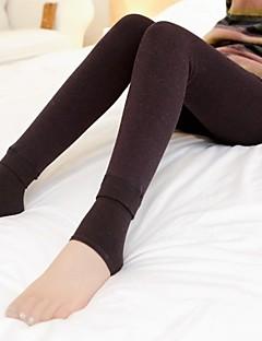 Women Ultra Warm Pantyhose , Organic Cotton