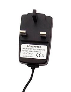닌텐도 DS NDS GBA SP에 대한 영국 교류 집 벽 전원 공급 장치 충전기 어댑터 케이블