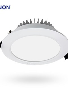 Plafonniers Blanc Froid IENON® Encastrée Moderne 12 W SMD 1000-1100 LM 6000 K AC 100-240 V