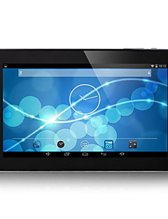 """9"""" Android 4.4 Tablette (Quad Core 800*480 512MB + 8GB)"""