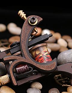 macchina del tatuaggio Compass® paul rivestimento 8 avvolge telaio in acciaio