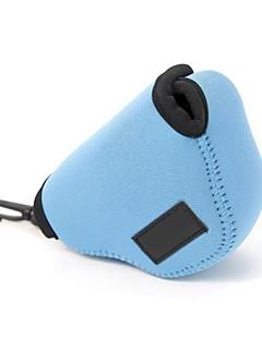 dengpin® neopren bløde stødsikkert beskyttende kamerataske taske pose til Sony a5100 A5000 NEX-5t NEX-5R nex3n 16-50mm