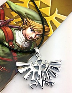The Legend of Zelda Cosplay Necklace