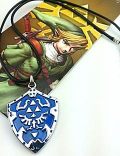 The Legend of Zelda Cosplay Necklace