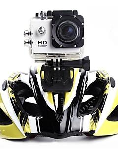macchina fotografica di azione di immersione full hd dvr dv sj4000 30m impermeabili estremi casco sportivo 1920 * 1080p gopro videocamera dv dvr sport