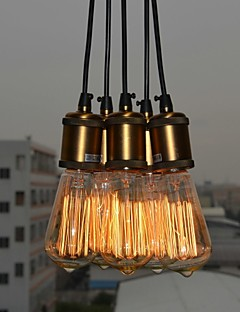 American country simple ceiling lamps