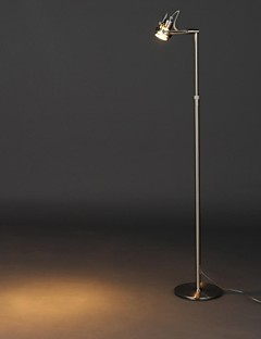 Floor Lamps , Modern/Comtemporary/Traditional/Classic/Novelty Metal